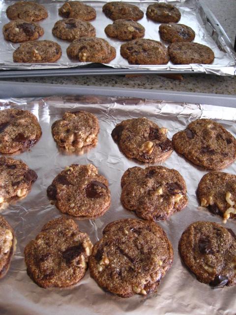 Baking 002