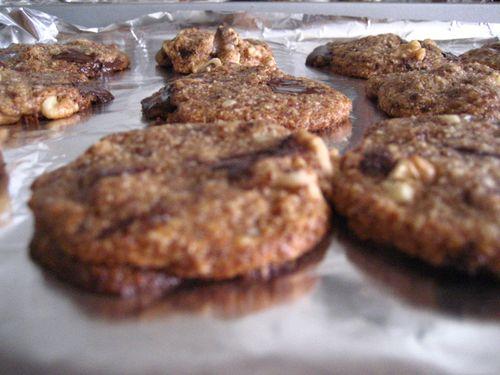 Baking 004